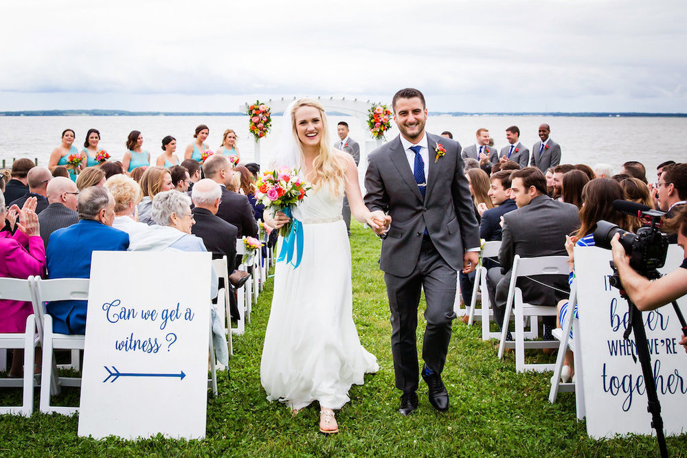 brielle-davis-events-weatherly-farm-waterfront-wedding-ceremony-bride-and-groom-recessional.jpg