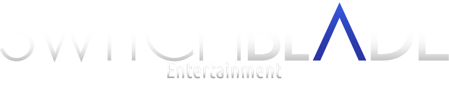Switchblade entertainment