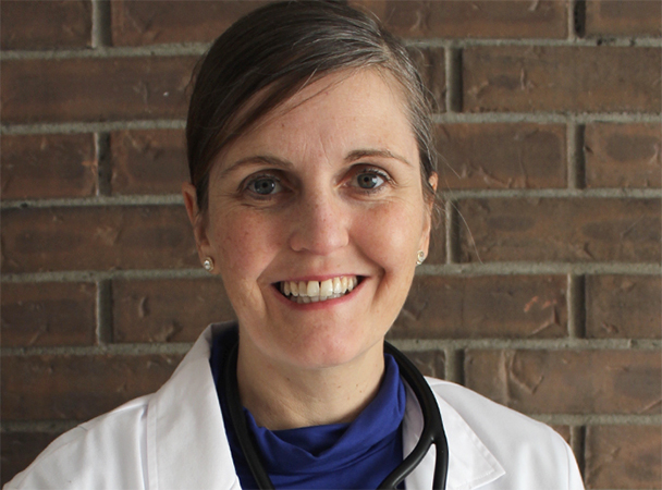 Jennifer Purdy, MD