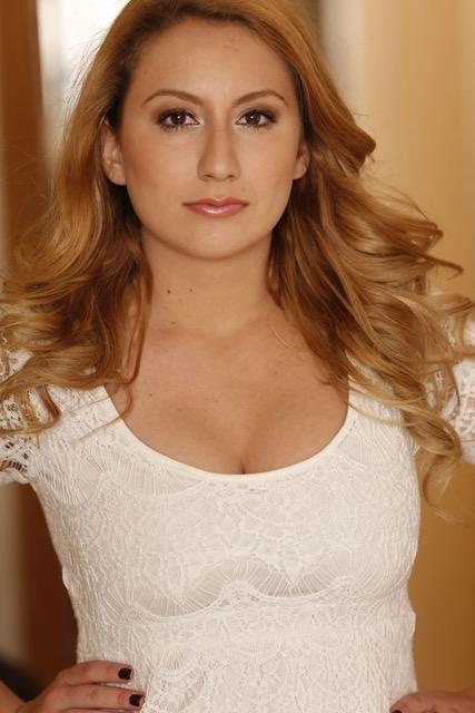 Serena Dykman