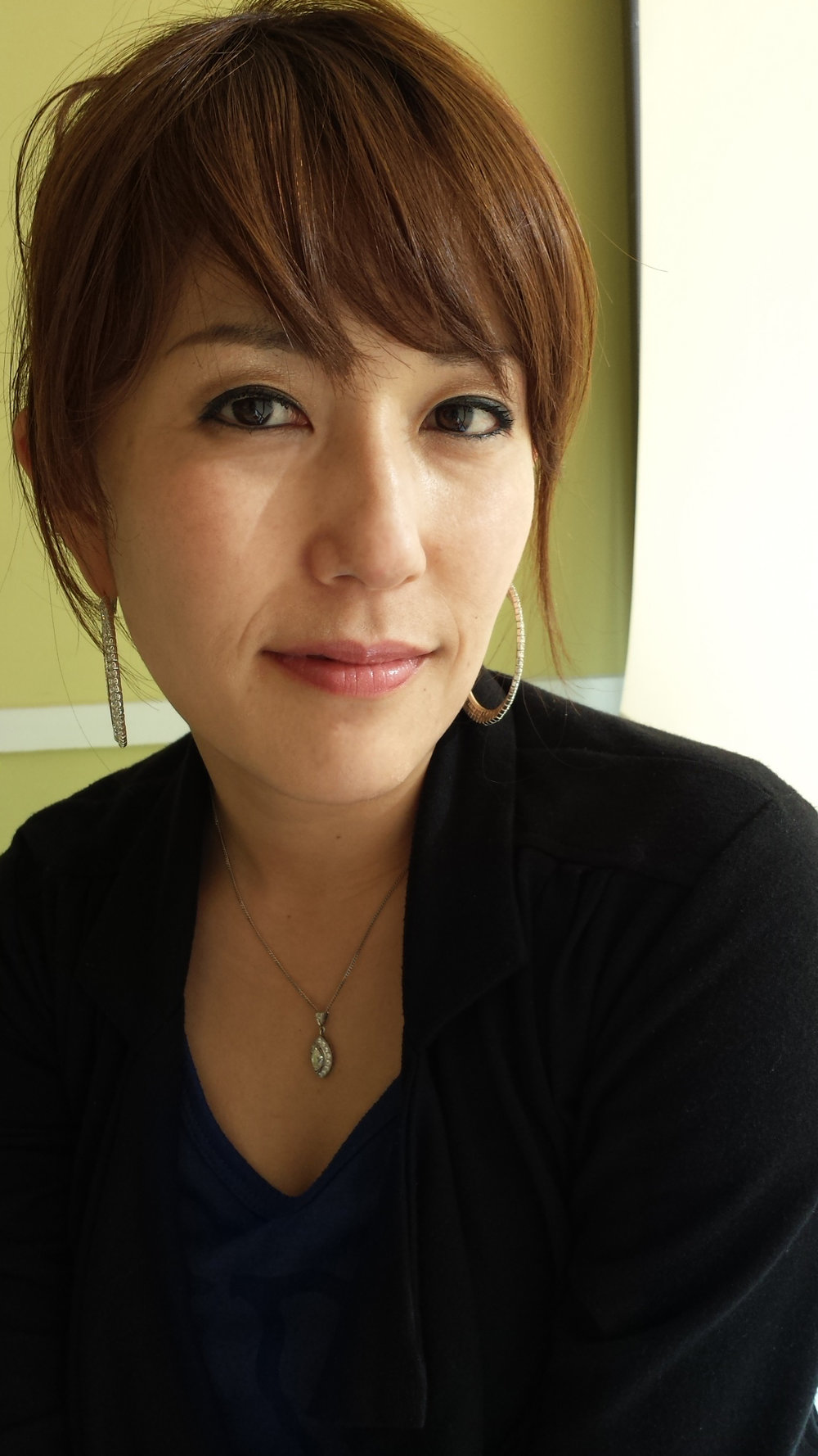 Akiko Ashley Nude Photos 78