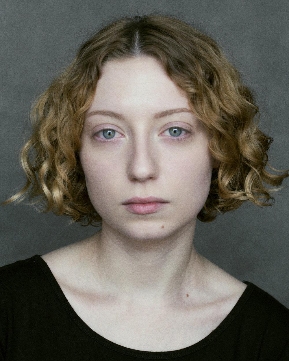 Thea Gajic
