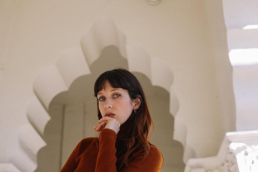 Stephanie Szerlip