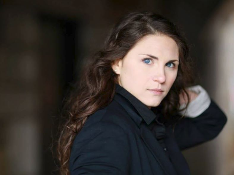 Lauren Keating