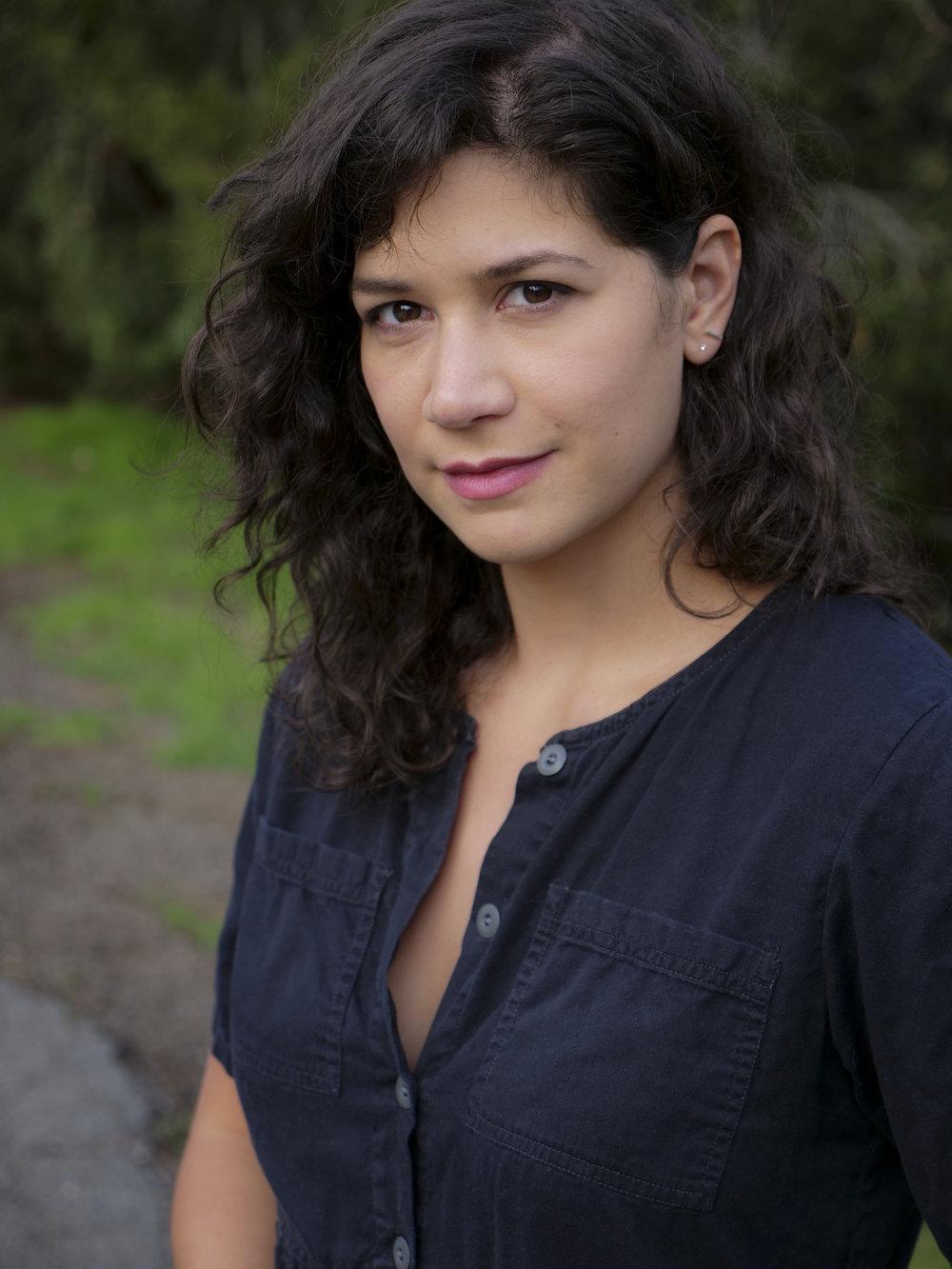 Elaine Strutz