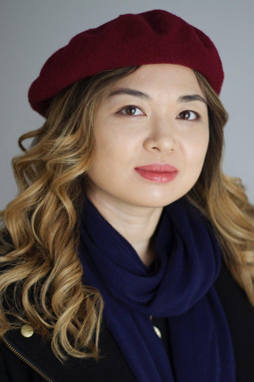Tina Quach