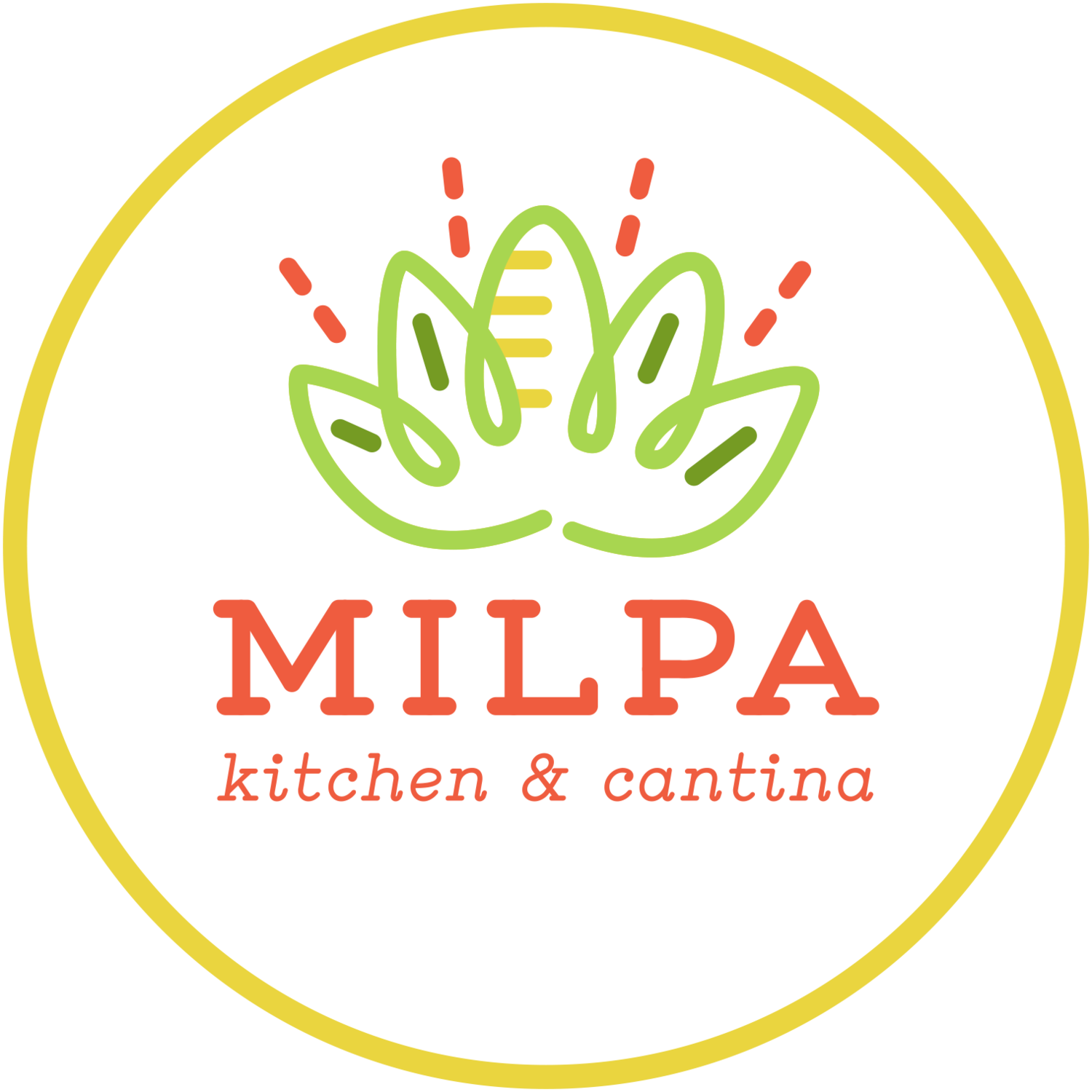 Authentic Mexican Tex Mex Restaurant Milpa Kitchen Cantina
