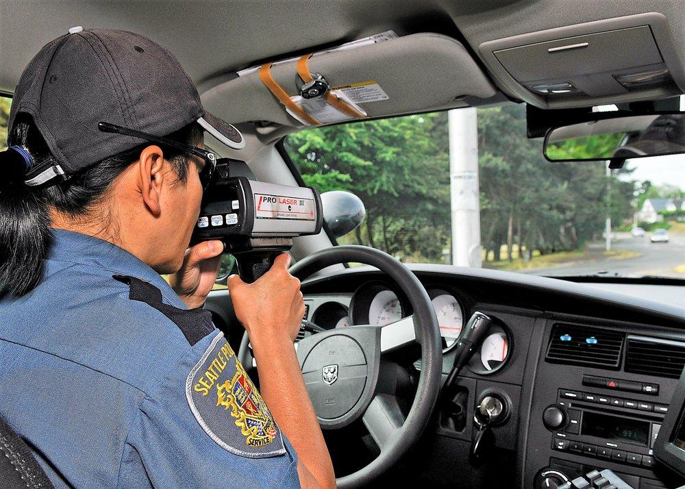 Emphasis Patrols -