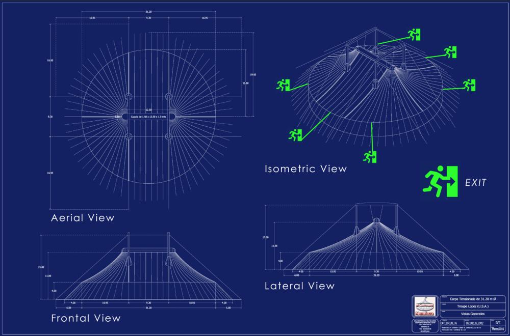 Big Top Blueprint