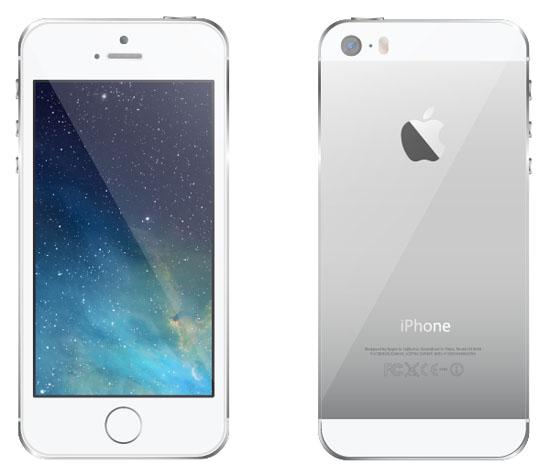 iPhone 5S/SE