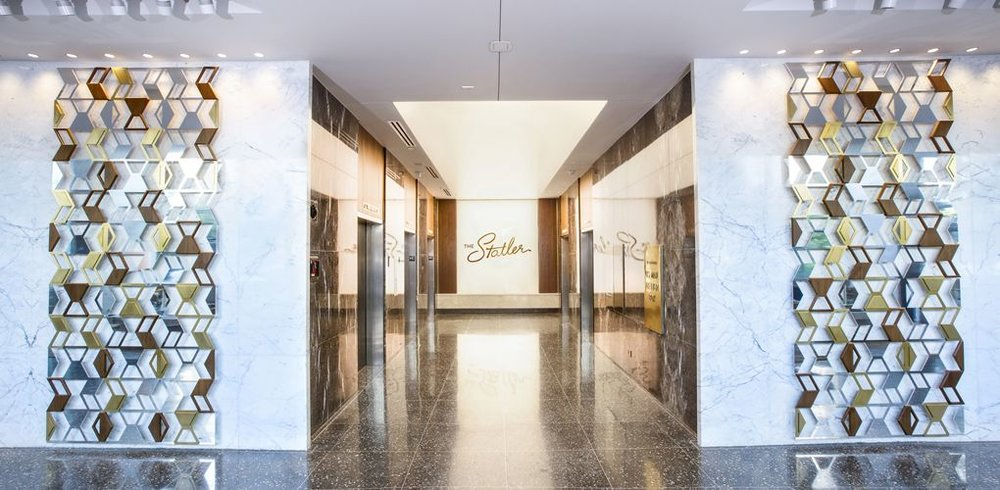 The Statler Hotel, Curio Collection by Hilton, TX