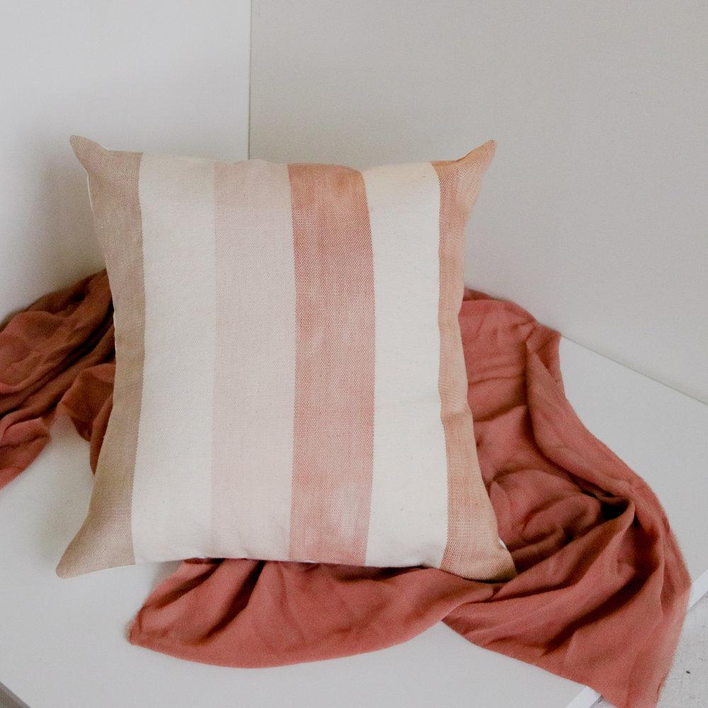 Fawn Pillow by Salt Textiles