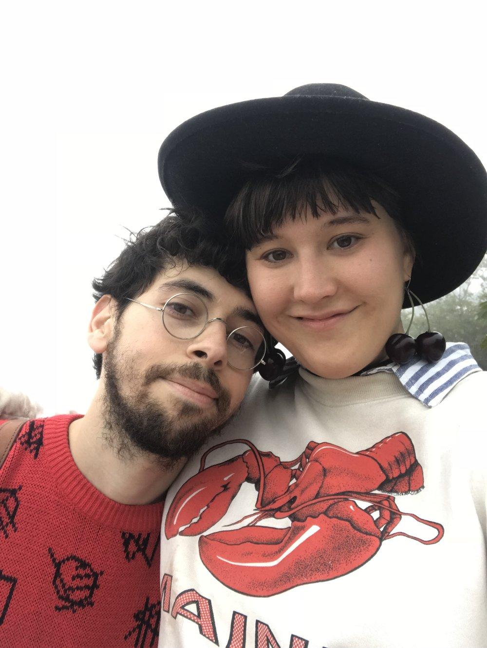 Meg & Justin