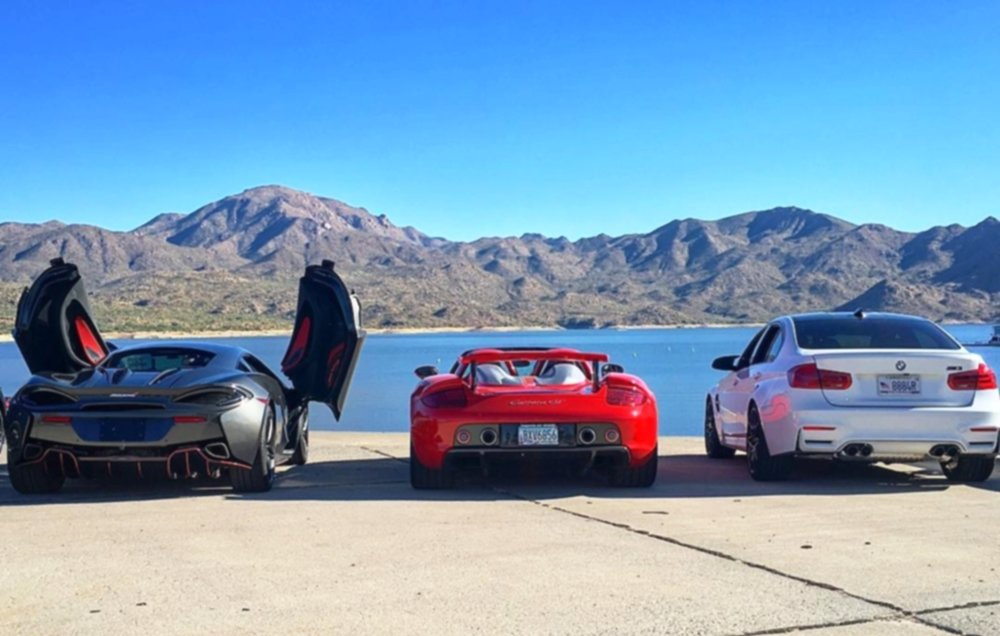 All Road Performance -
