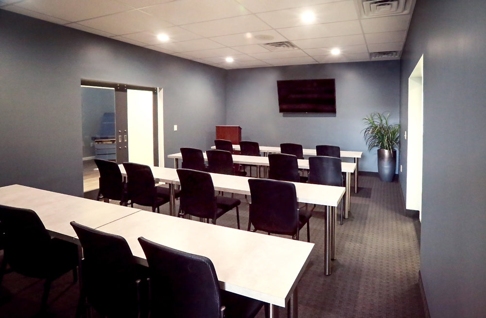 Lecture/Conference Room