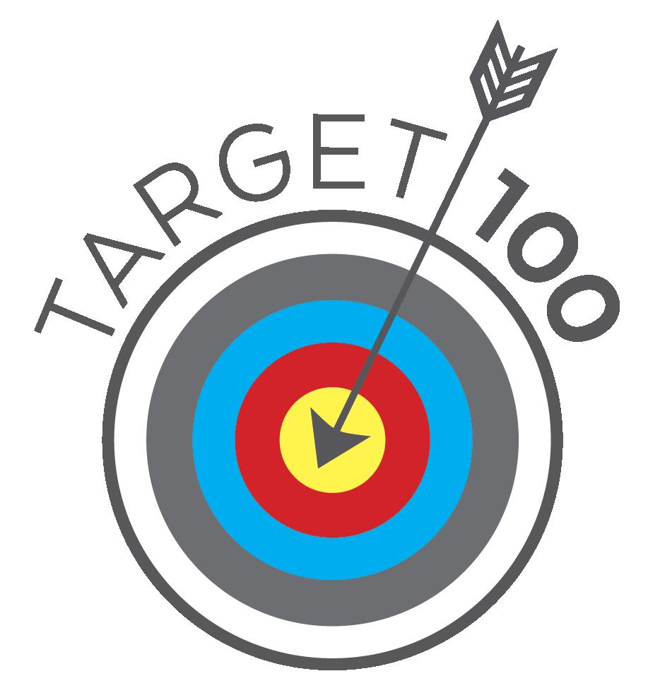 target 100 program