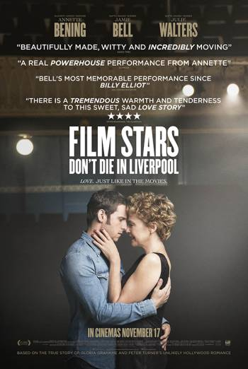 Directed by Paul McGuigan - Written by Matt Greenhalgh - Based on the memoir by Peter Turner