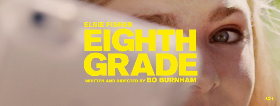 Written and Directed by Bo Burnham