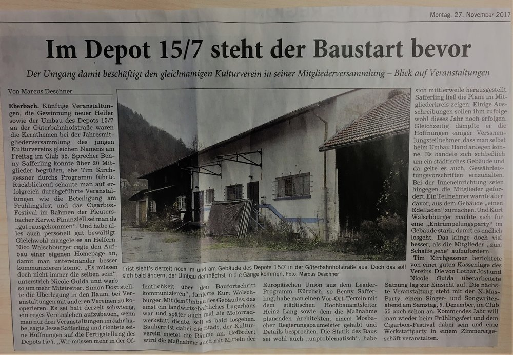 (Quelle Eberbacher-Zeitung vom 27.11.2017)
