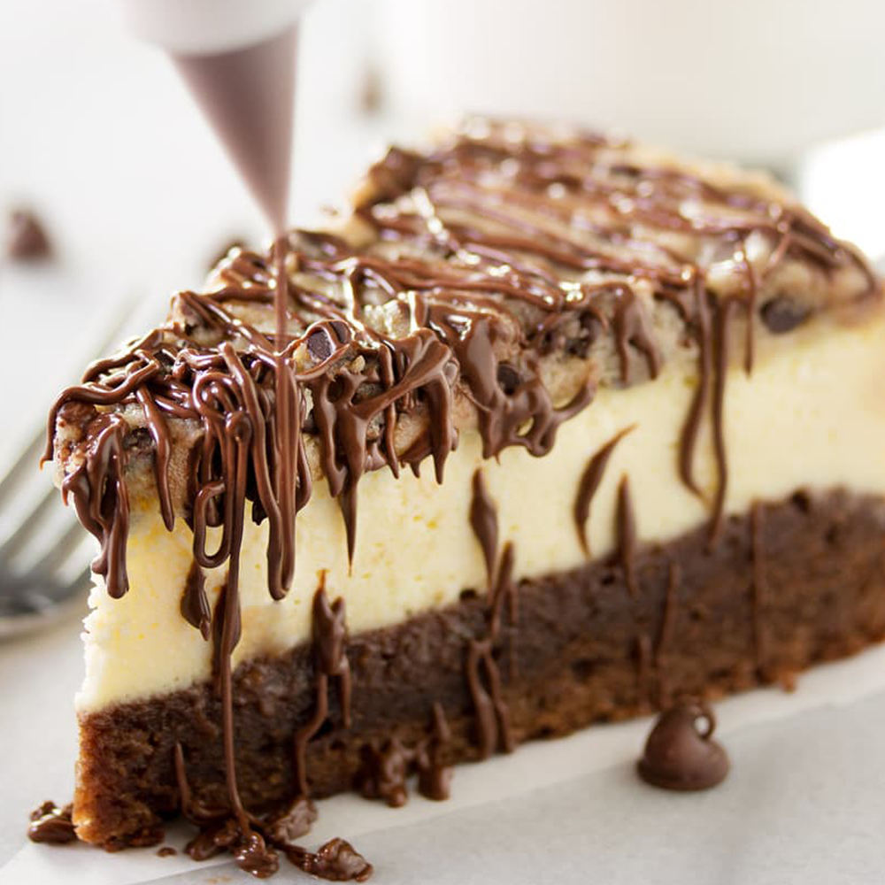 CLICK FOR OUR CHEESECAKE GALLERY!