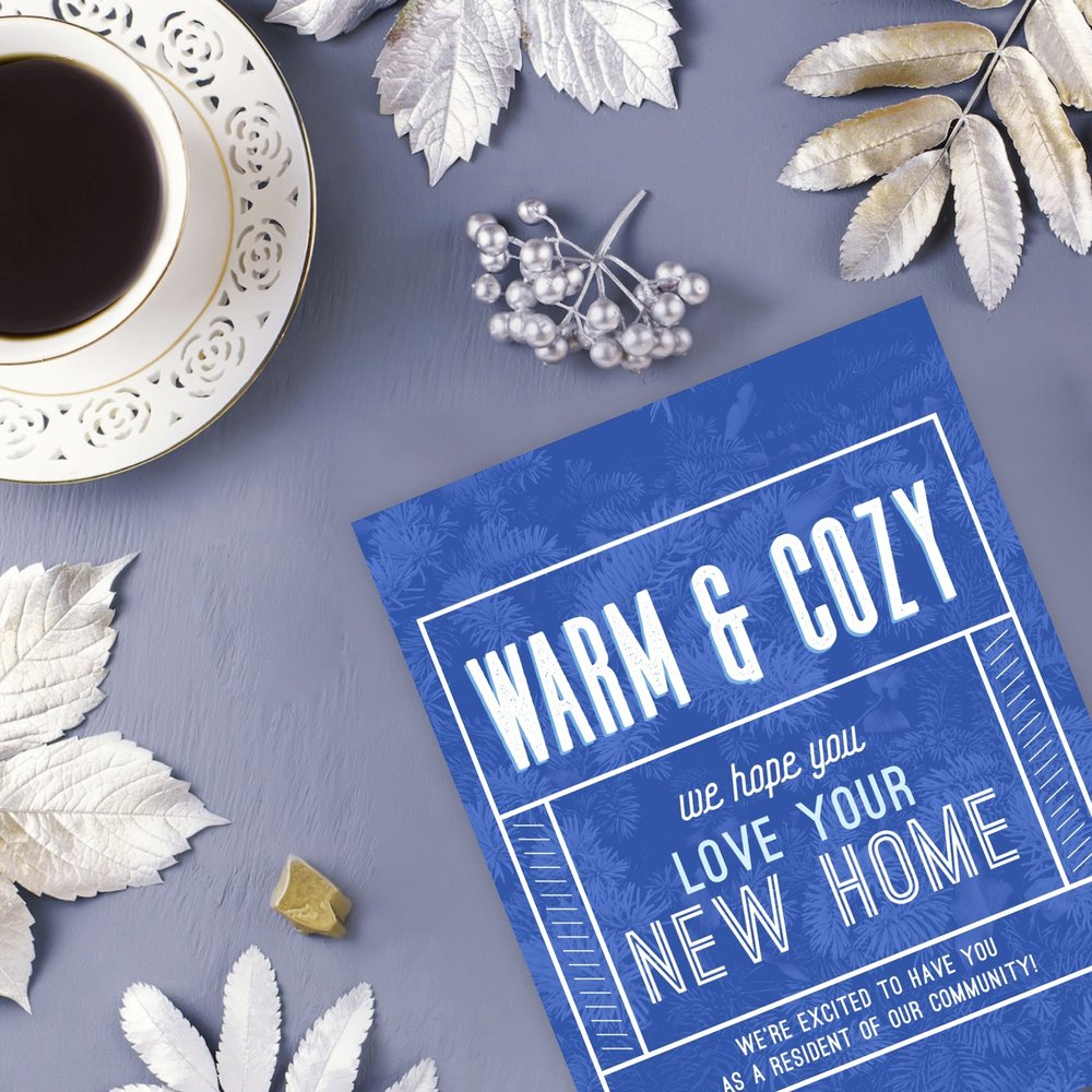 Grab your Welcome Home Instant Download here.
