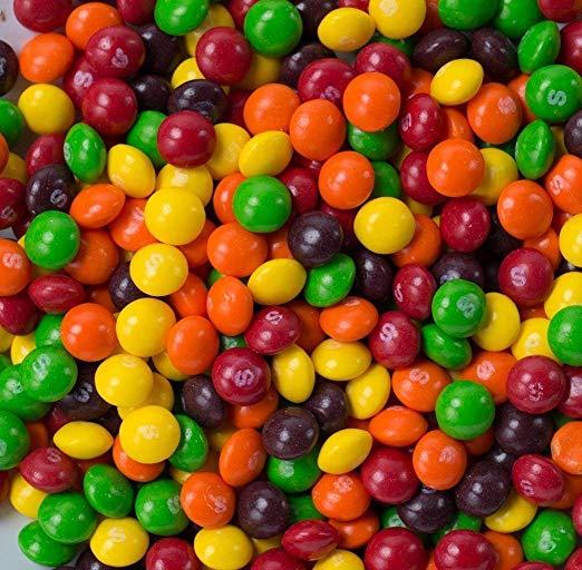 Skittles - 5 lb bag