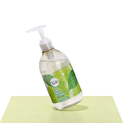 Amazon Brand - Presto! Biobased Hand Soap - $17.49