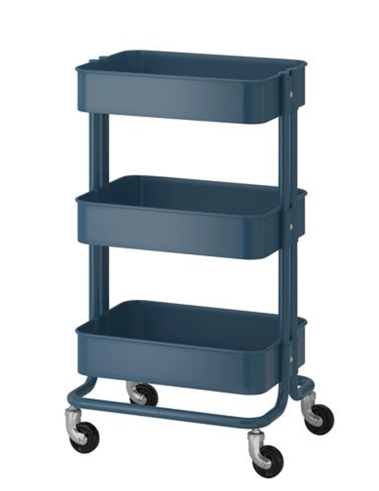 Ikea Cart on Amazon - $ 48.99