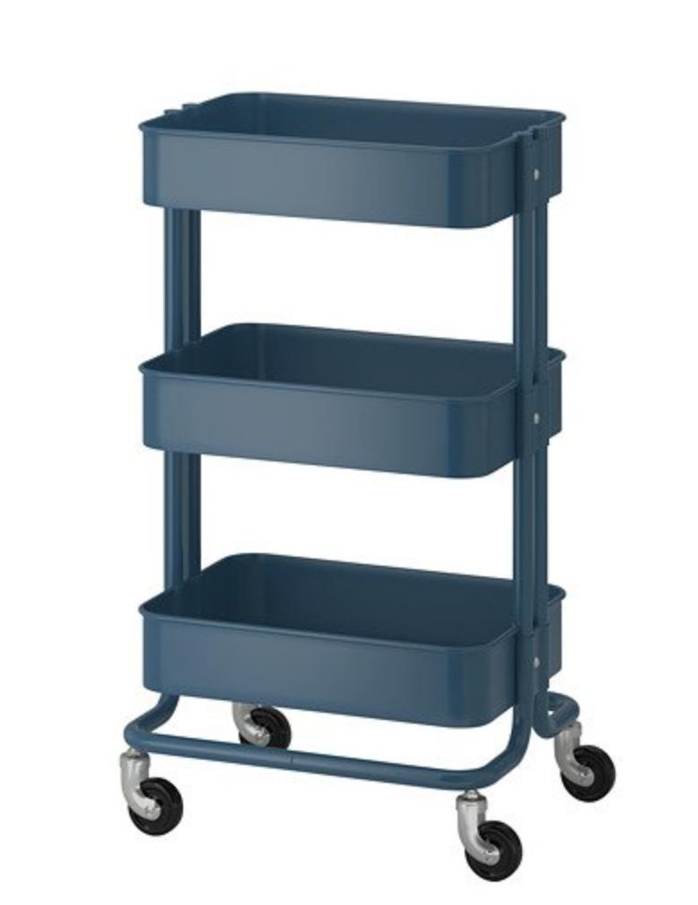 Ikea Cart on Amazon - $ 48.99