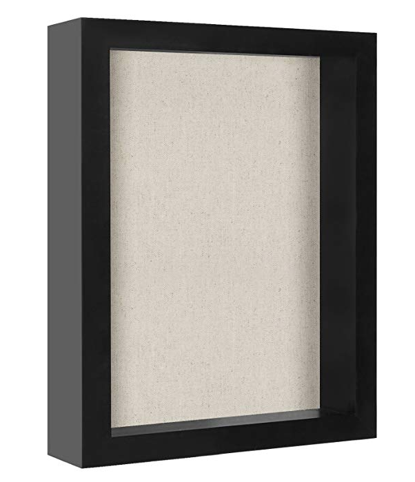 8 x 10 Shadow Box - $17.95