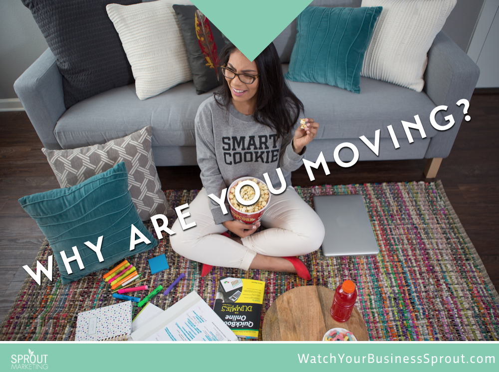 Lily is moving into her first apartment after graduating. She is SUPER excited! How can you help her celebrate her move?