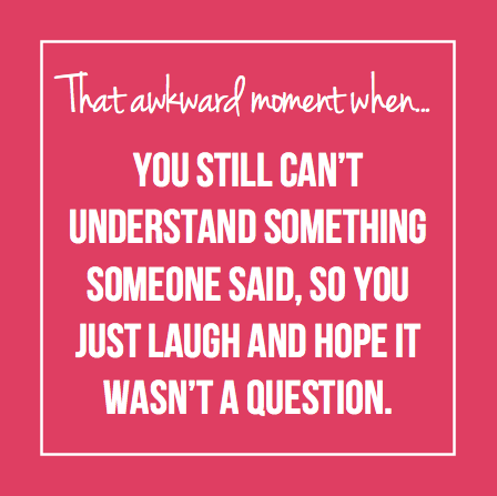 March 18: Awkward Moment Day -  Download Here   Me: being my normal self  Life: *plays theme to Curb Your Enthusiasm*  #happyawkwardmomentday