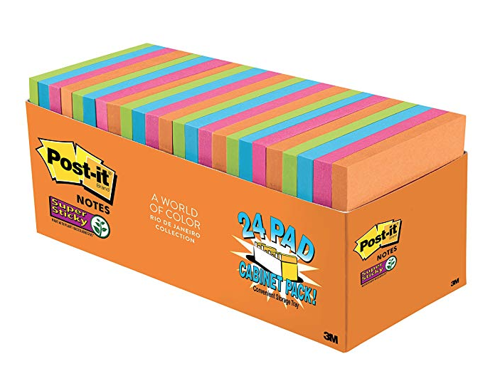Get these sticky notes