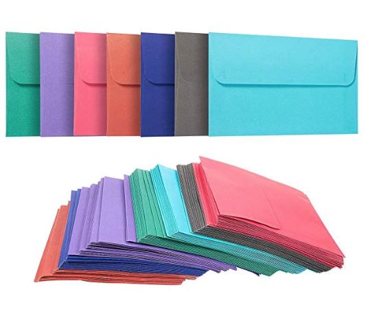 Buy these envelopes