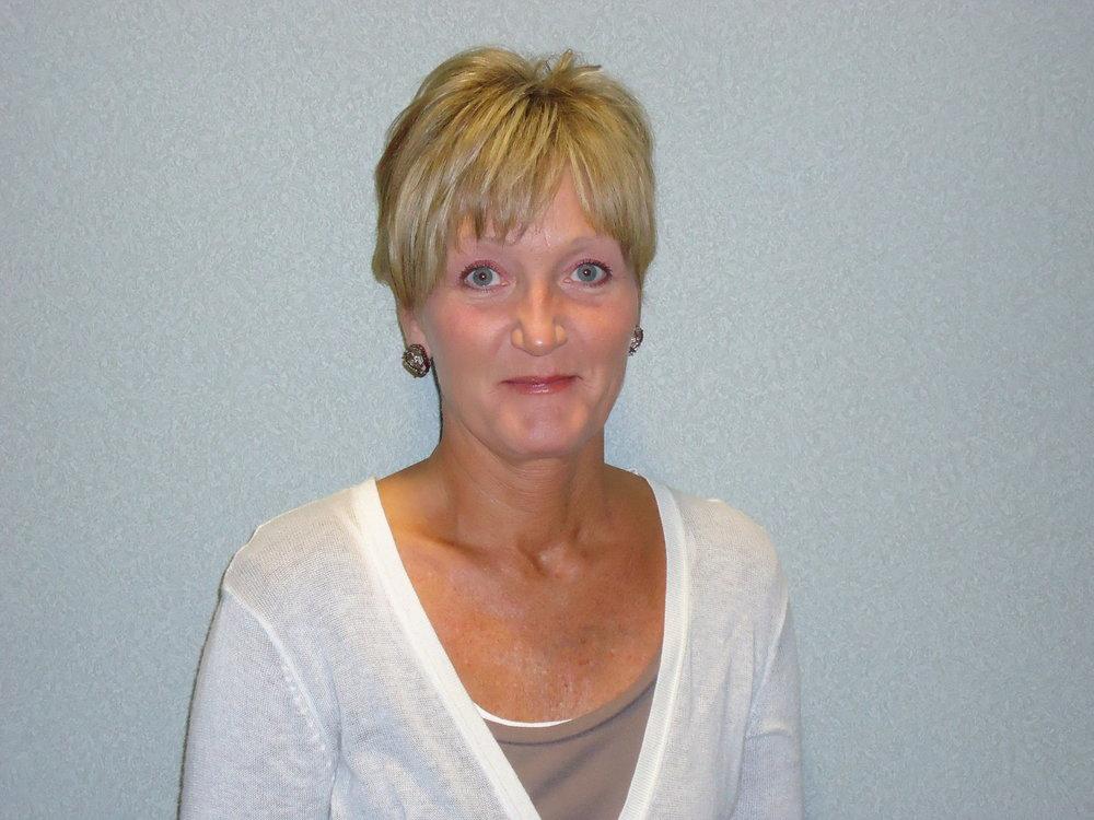 Annmarie Marsh