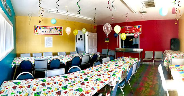 Host your birthday parties here!! Give us a call @ (831)630-9202. #happyjumpy #HollisterCA