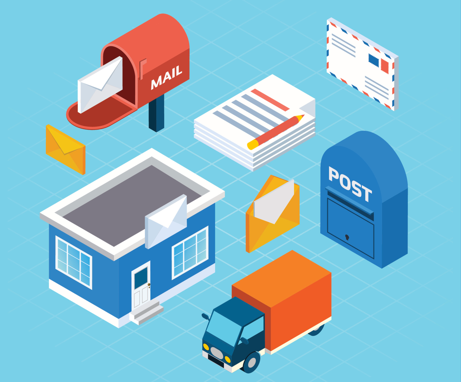 How to Choose a Mail Forward Service for Your Business