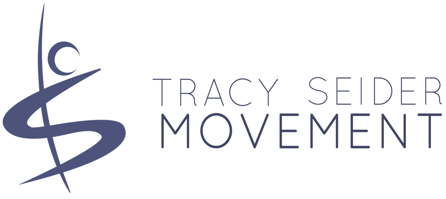 Tracy Seider Movement - In-person & online movement coaching