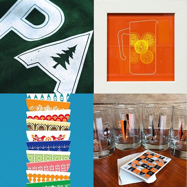 4 Days only-  40% off Framed Pyrex Prints, 50% off T-shirts and our Rocks glasses are only $20 for the set.  While supplies last!  Link in bio #blackfridaydeals #blackfriday #smallbusinesssaturday #cybermonday #deals #vintagepyrex #pyrexia #pyrex #tshirtdesign #giftidea #giftsforhim #glasses