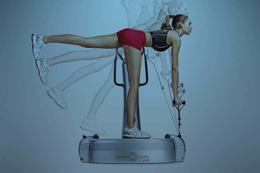 Whole Body Vibration -