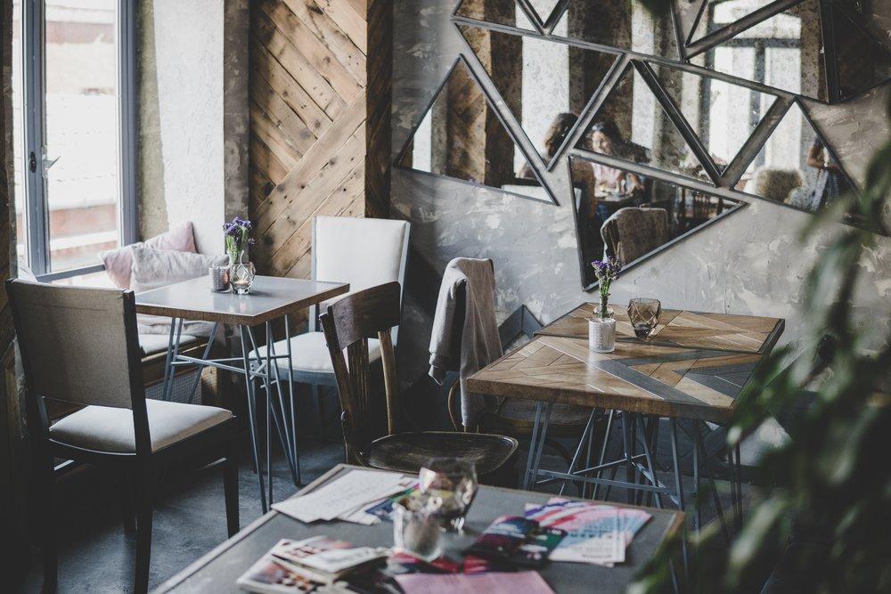 Restaurant / Hospitality