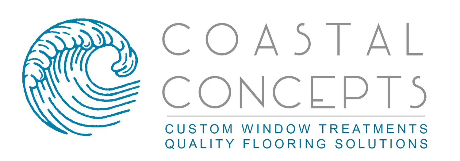 Custom Window Treatments & Quality Flooring Solutions | Costal Concepts | CT Shoreline
