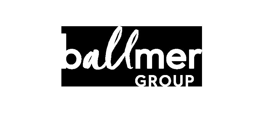 Ballmergroup's Company logo