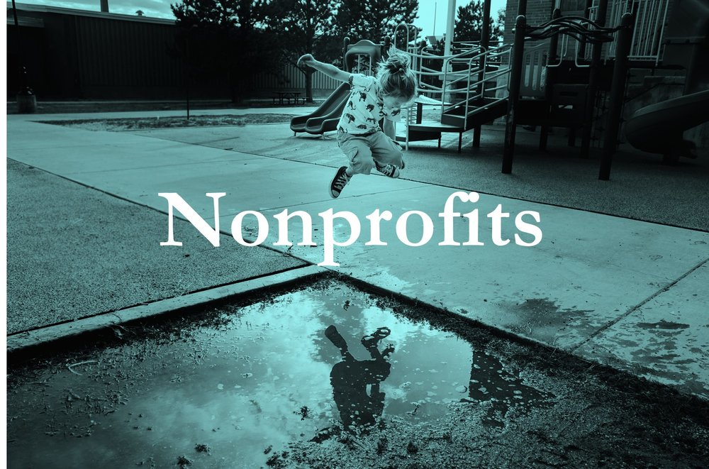 Strengthen nonprofit providers that support and stabilize children and families.   Read more