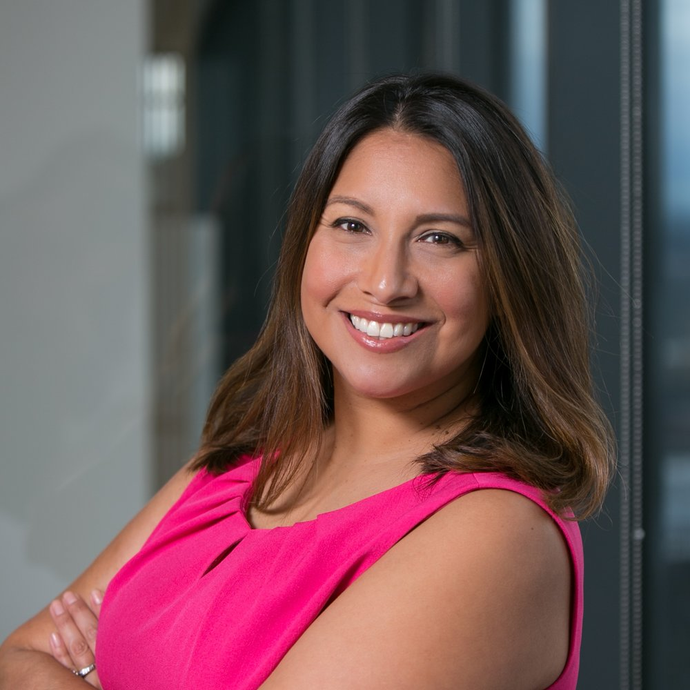 Nadia Funn  , Portfolio Manager - Los Angeles