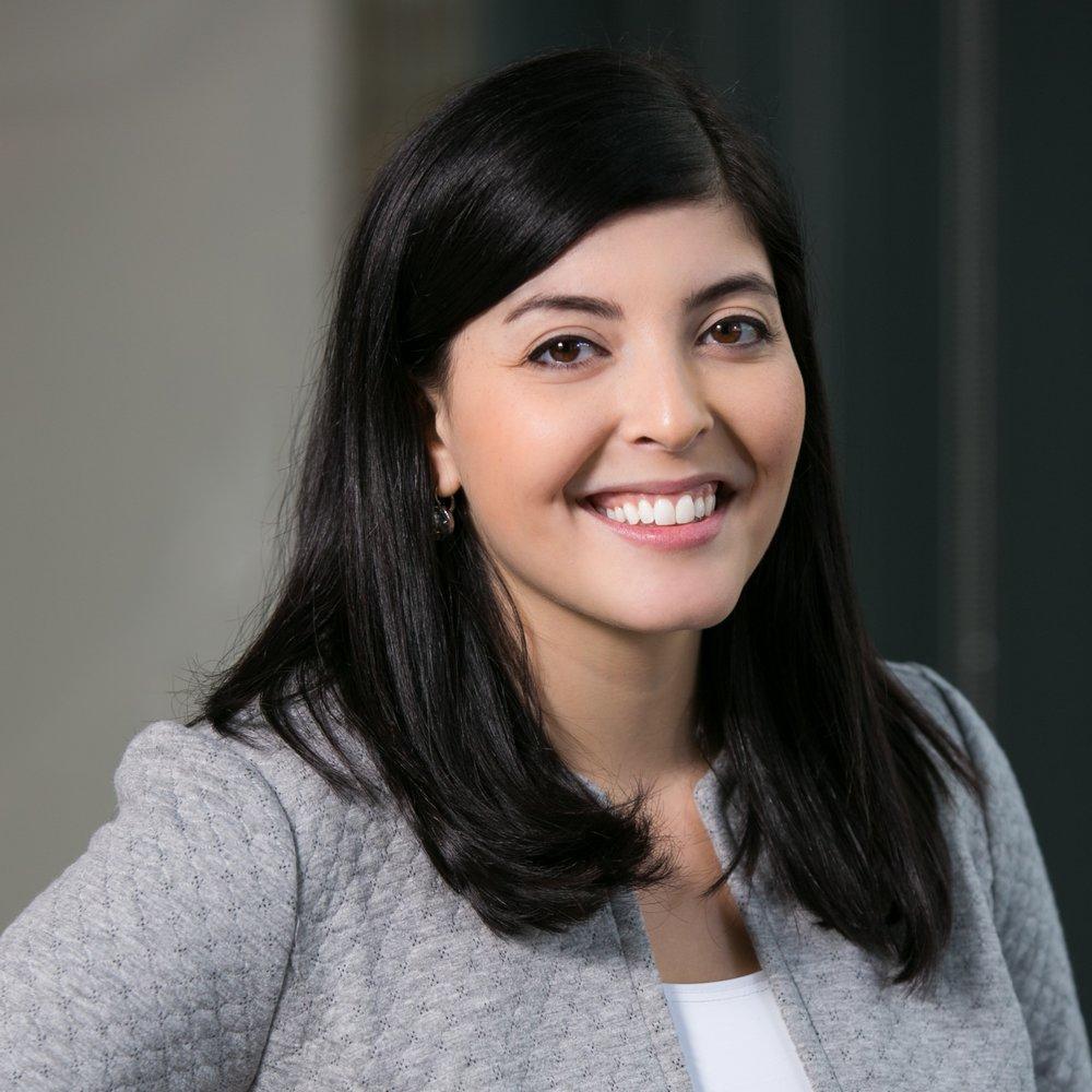 Dalia O'Brien   Portfolio Manager, SE Michigan