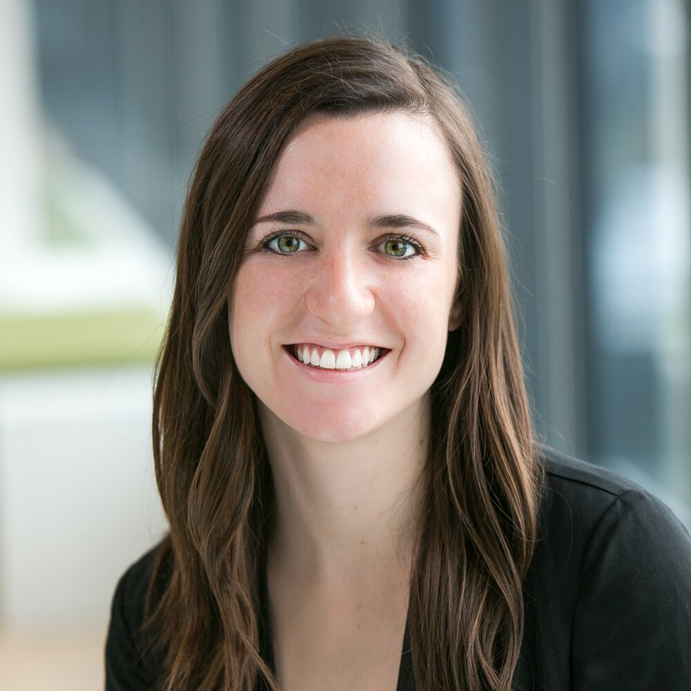 Mary Sprute  , Associate Portfolio Manager - Washington