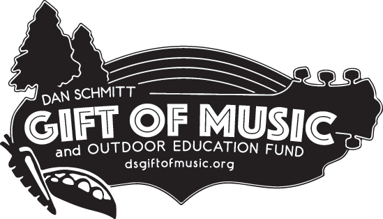 Dan Schmitt Gift of Music and Outdoor Education Fund