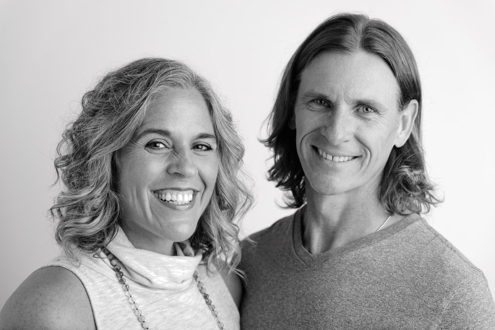 Dave & Stacy Dockins - Owners / Facilitators