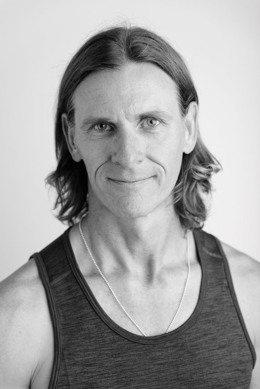 Dave Dockins - Co-Founder of Yoga Project Studios / 500ERYT